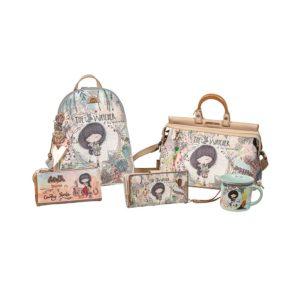 Neue Kollektion Anekke Taschen und Börsen