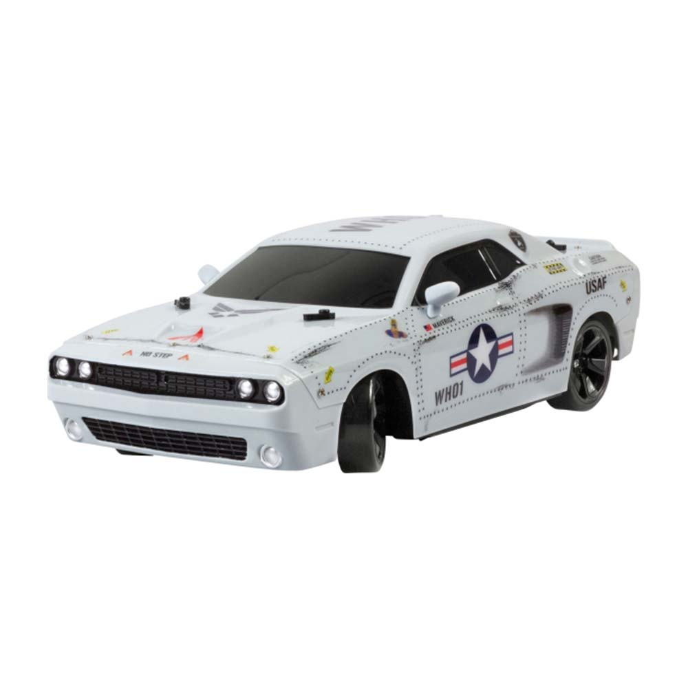 RC Drift Car Maverick