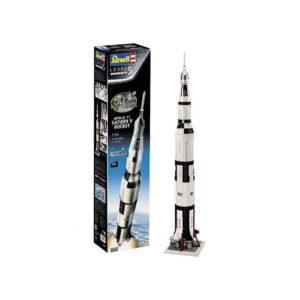 Revell Bausatz Saturn V