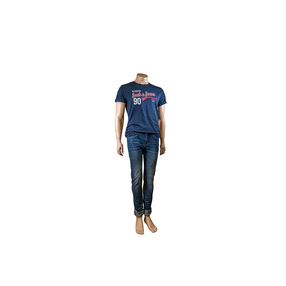 Set Jack&Jones Shirt-Sublevel Jeans