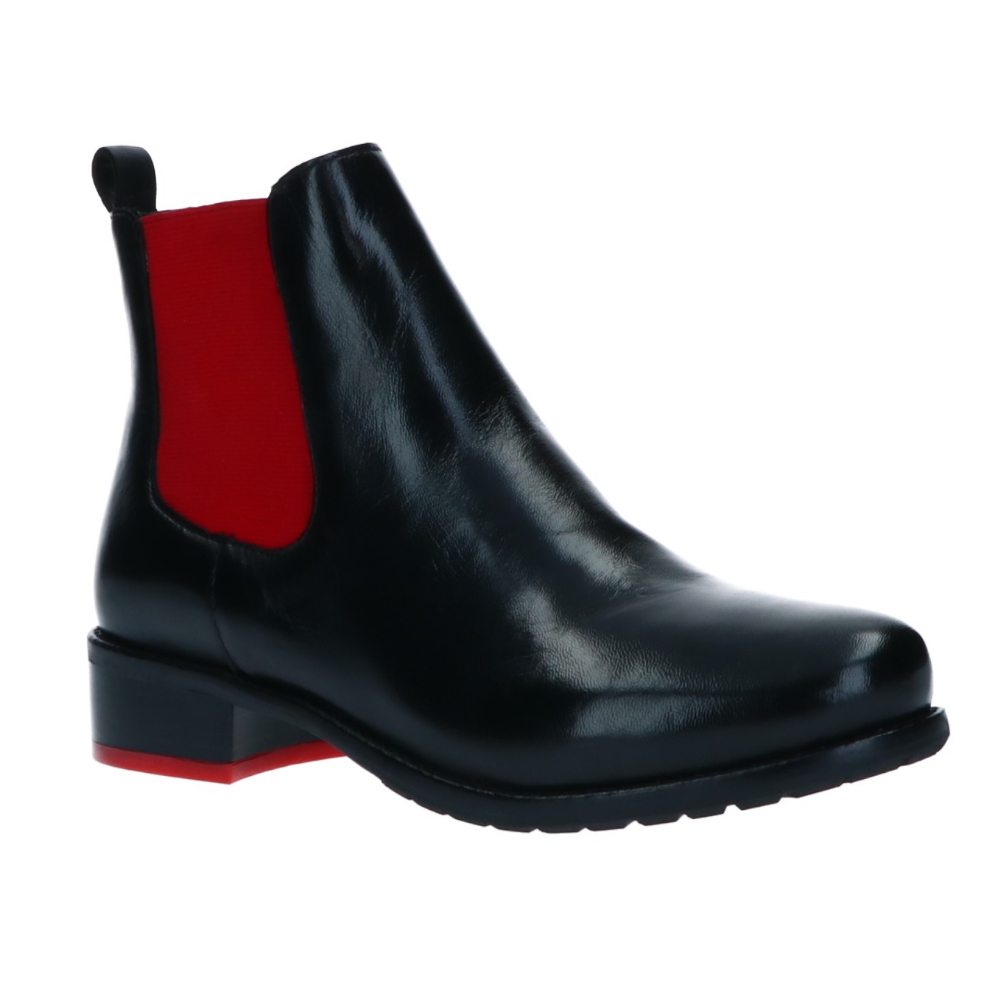 Gerry Weber Calla 33 Damen Chelsea Boots G84133 100