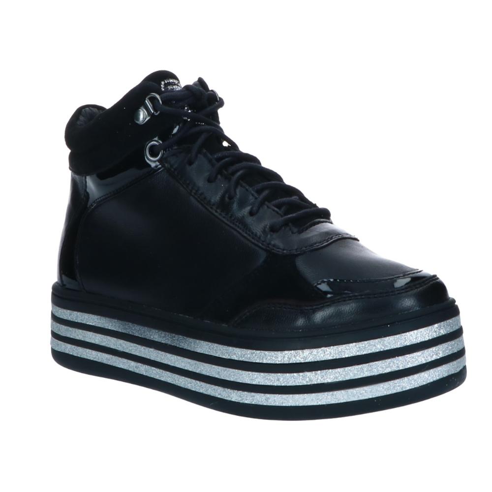 Tizian Pavia 13 Damen Boots T30513 100