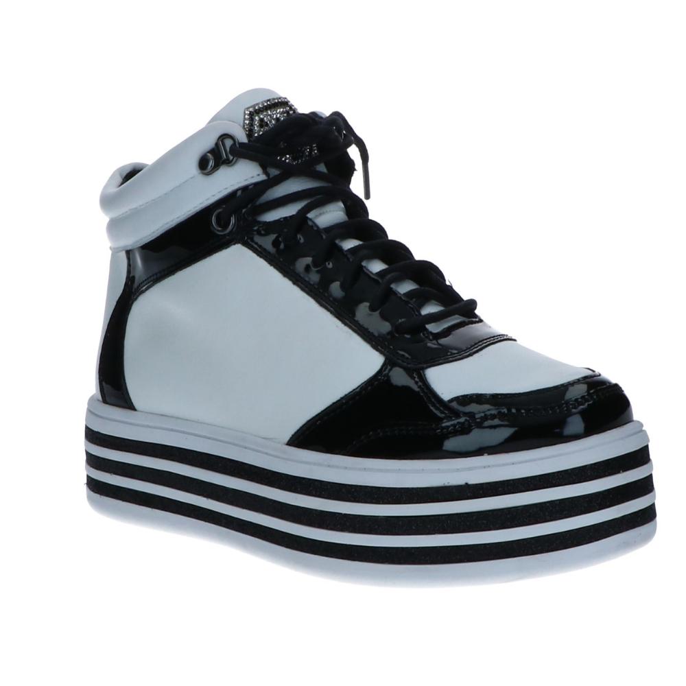 Tizian Pavia 13 Damen Boots T30513 096