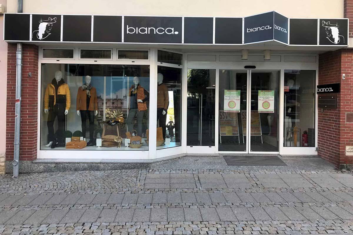 Modehaus Bianca