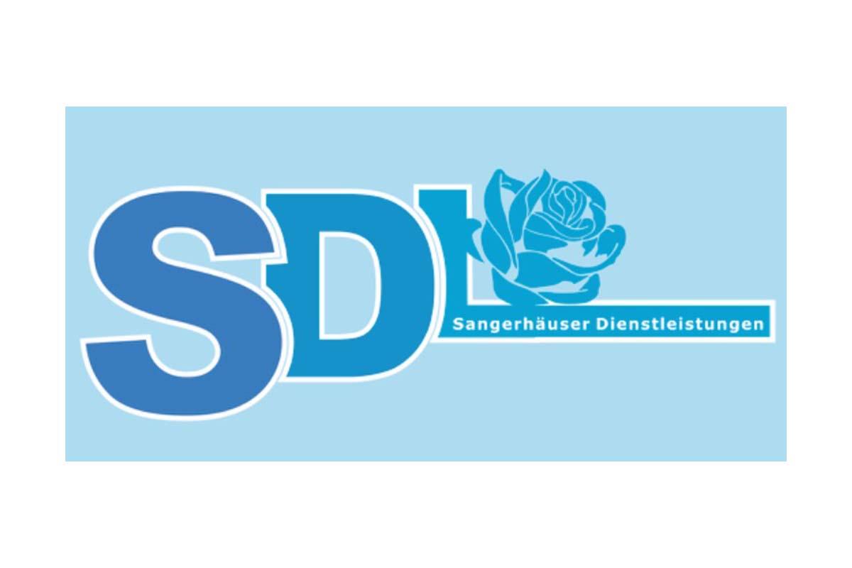 SDL - Sangerhäuser Dienstleistungen