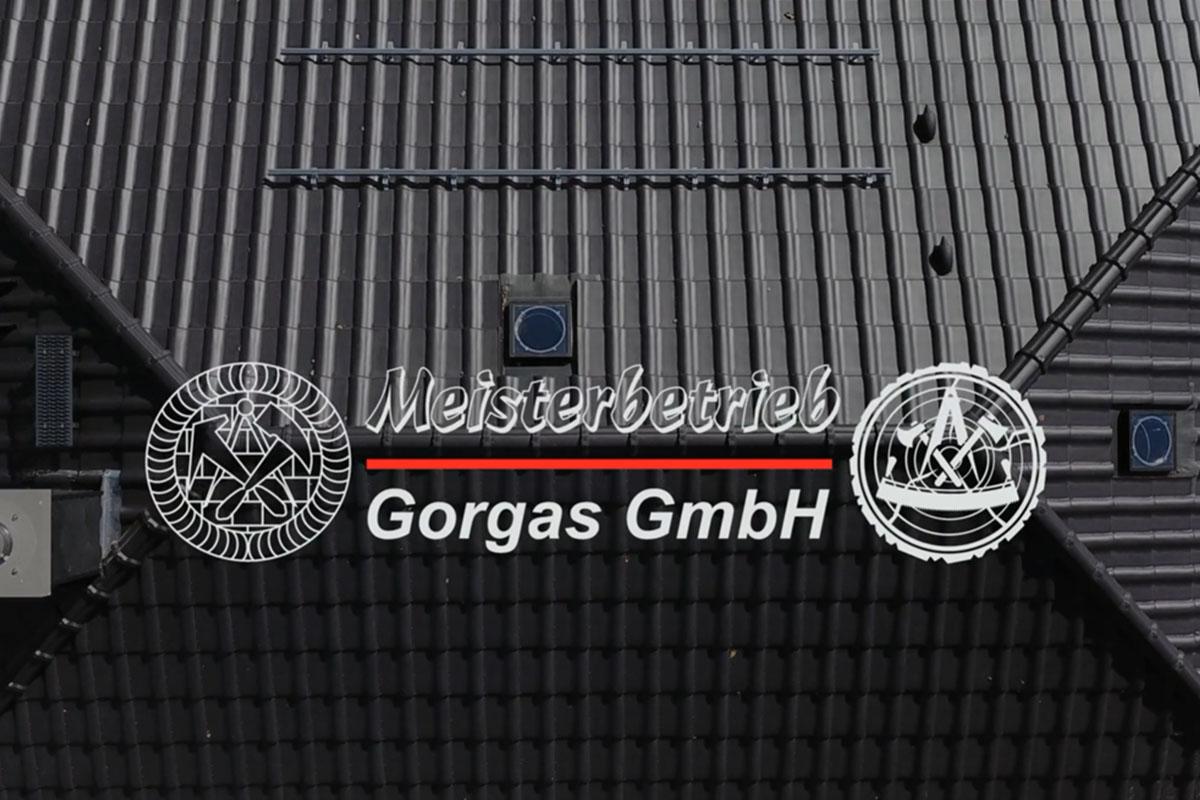 Dachdeckerei – Zimmerei – Gorgas GmbH