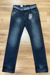 Pioneer Jeans Stan Kontrastnaht