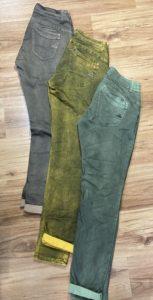 Buena Vista Damen-Jeans Malibu