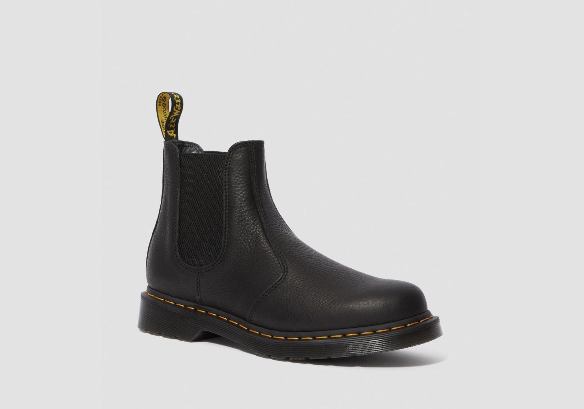 Dr. Martens Leder Chelsea Boots