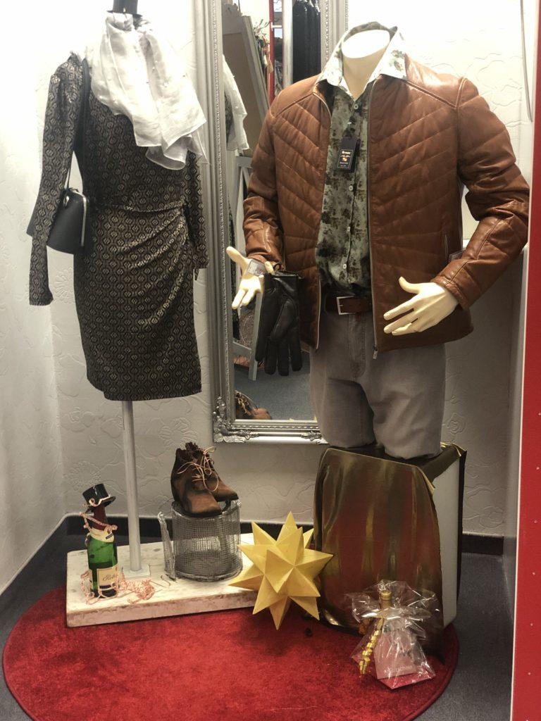Mode mit Stil