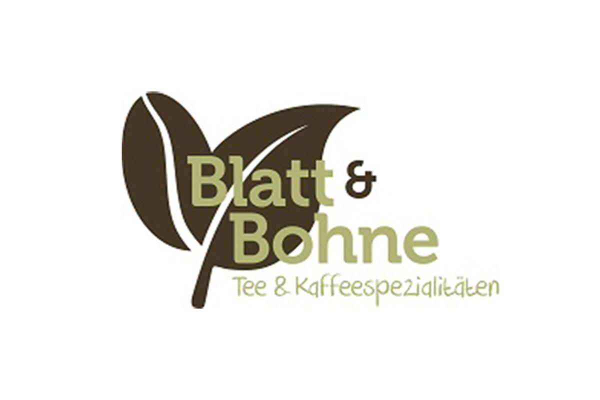 Blatt & Bohne