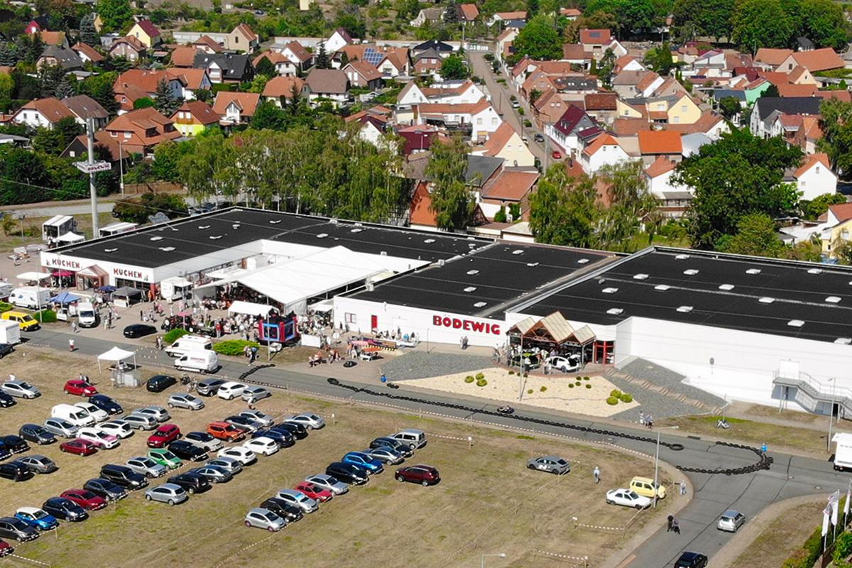 Möbel Bödewig GmbH