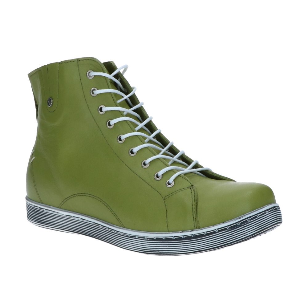 Andrea Conti Damen Sneaker 0027913 262